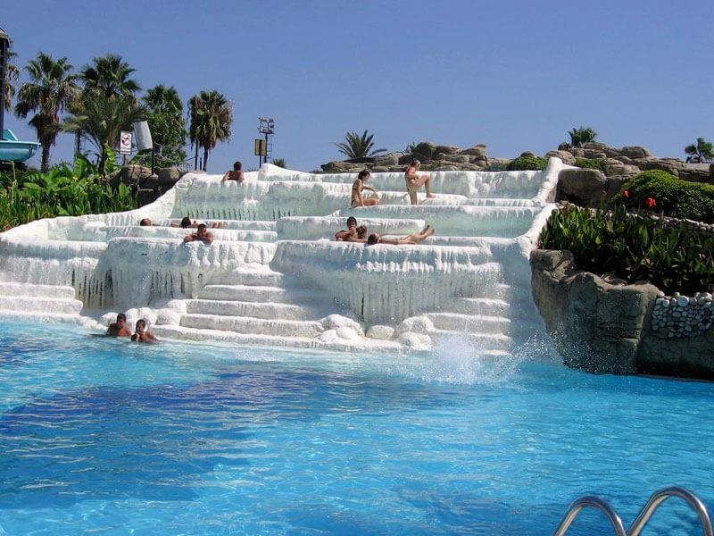 Hotel Limak Arcadia Golf Resort