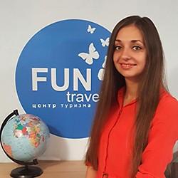 Юлия Нидзельская